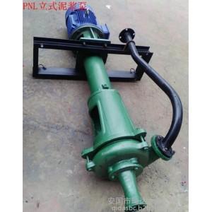 立式泥浆泵22KW3PNL立式泥浆泵 耐磨液下泥沙泵杂质泵厂家销售污泥泵及配件
