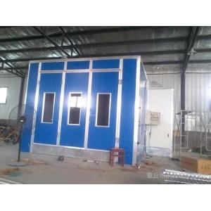 供应高温烤漆房家具烤漆房标准烤漆房质量好价格低 信誉佳欢迎来电