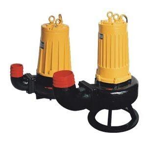 淳特流体设备供应搅匀自动排污泵,厂家直销