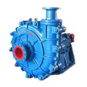 【专业生产】铰吸船用吸砂泵 ZJQ潜水耐磨渣浆泵