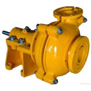 厂家直销 优质耐磨 矿用 工业 卧式渣浆泵厂家 AH卧式渣浆泵