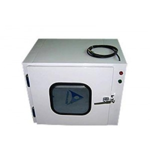 东源空调净化设备—传递窗