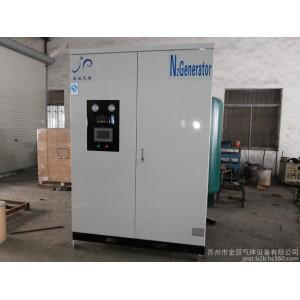 空分设备SMT回流焊配套金派牌制氮机JP/FD99.99-20