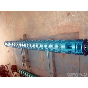\t\t\t\t\t深井泵厂家现货供应深井大流量高扬程潜水泵 250QJ可定做铸钢铸铁电泵