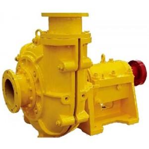 厂家低价批发 优质耐磨 矿用 卧式渣浆泵 M型渣浆泵