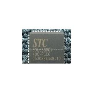STC12LE5404AD-35C-PLCC32