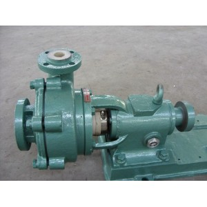 现货供应 耐腐蚀小型砂浆泵 UHB砂浆泵 吸沙泵