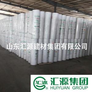 汇源建材  高分子聚乙烯丙纶防水材料
