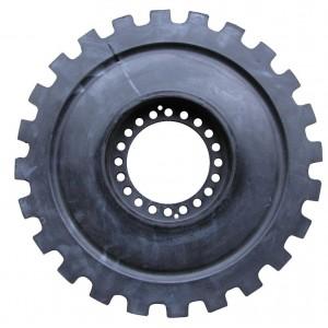 YNF弹性联轴器厂家 提供优质弹性联轴胶广泛应用于空压机、压路机、船用机械等  液压泵配件
