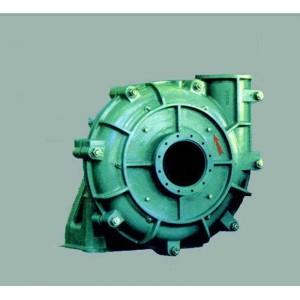 厂家直销 高浓度渣浆输送 卧式 耐磨 工业 矿用 离心泵 AH渣浆泵