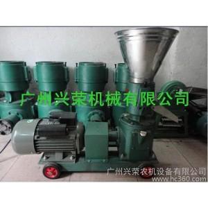 供应兴荣KL-120养兔饲料颗粒机、养殖机械设备