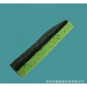 专业生产 家务清洁用品 木浆棉 百洁布 厨房清洁用品必备
