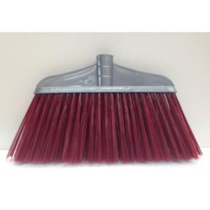 厂家批发 扫帚 中灰扫把 家务清洁用品