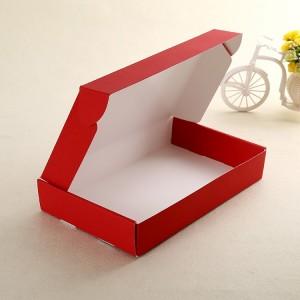 温州包装盒厂家