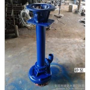 排污泵 1.5-6寸软轴污水排污泵 液下泥浆泵吸沙泵 沼渣化粪池抽取用泵