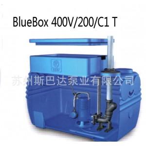 工厂 苏州总代理意大利原装进口排污泵 泽尼特 BlueBox
