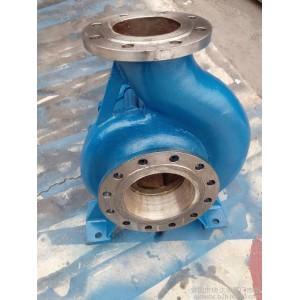耐腐蚀泵IHG100-125A耐腐不锈钢管道泵管道泵 耐酸耐碱管道增压泵