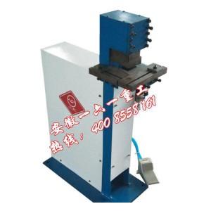 气动剪角机 电动剪角机销售 气动方口剪切机厂家