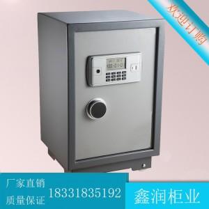 机械密码保险柜  防盗保险柜 西宁保险柜批发