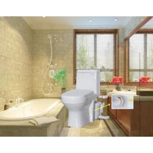 地下室卫生间昱环YHXWC-3污水提升泵