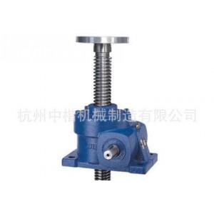 杭州厂家WSH-45-3T蜗轮丝杆升降机,SWL,JRSS蜗