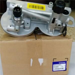 沃尔沃EC360BLC/EC380DL/EC460BLC/EC480DL/EC700 燃油滤芯座  沃尔沃原厂配件