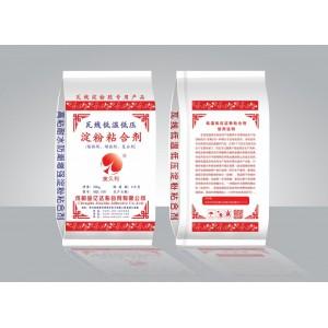 美久利牌低温低压淀粉粘合剂