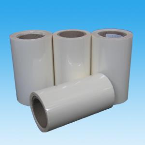 透明PVC不干胶