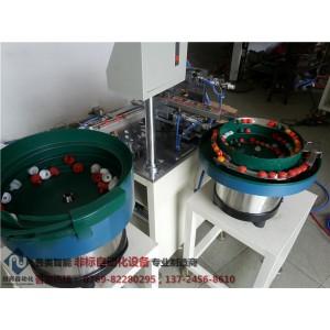 直喷喷嘴自动组装机/塑胶喷嘴自动组装设备