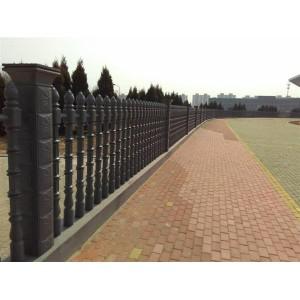 大连水泥艺术围栏