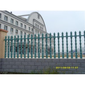 水泥艺术护栏