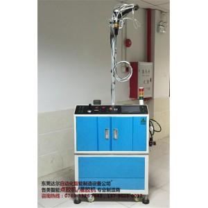 福建客体内壁涂胶机DR-AB5883供应商 福建环氧树脂灌胶机采购