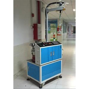 福建客体内壁涂胶机DR-AB5883公司 福建环氧树脂灌胶机价格