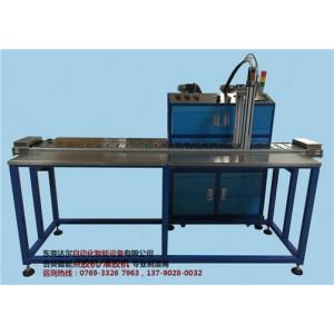 防水电源流水线式灌胶机DR-8088价格 防水电源流水线式双液灌胶机DR-8088公司