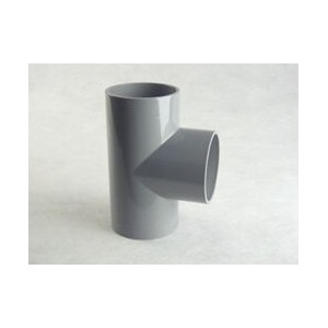 厂家新品 管件系列 PVC管件 PVC三通 质量上乘 结实耐用