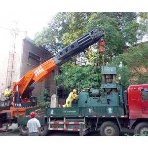 设备起重搬运、大型设备移位、搬运