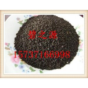 烟台高效除铁除锰,锰砂滤料厂家优质服务