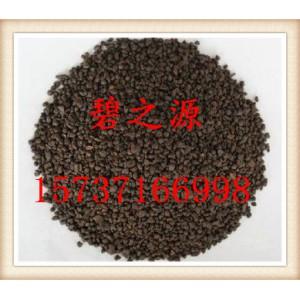 九江高效除铁除锰,锰砂滤料厂家市场价格