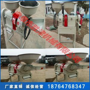 碾米机,专业生产稻谷碾米机厂家直销,五谷粮食组合磨面机