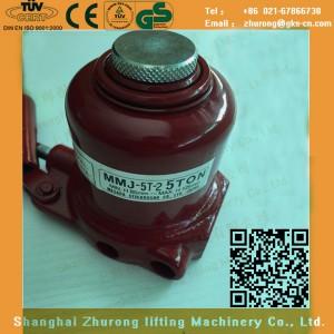 日本马沙达千斤顶 马沙达油压千斤顶 质量可靠