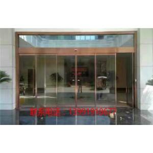西安感应门/玻璃门价格 西安感应门/玻璃门安装