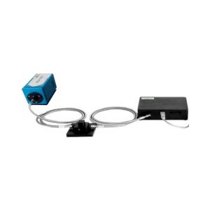 吸收/透射光谱检测系统
