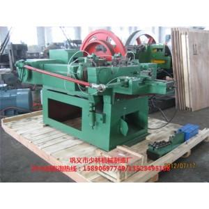 河南钢钉制钉机配套设备供应商
