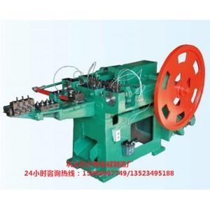 郑州钢钉制钉机配套设备生产厂家