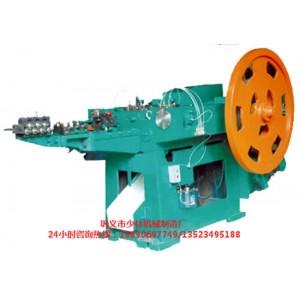 河南铁钉制钉机配套设备供应商