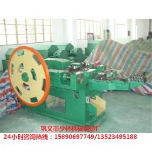 河南铁钉制钉机配套设备生产厂家