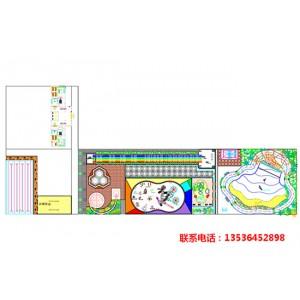 青岛水上乐园规划设计公司 青岛水上乐园规划设计方案