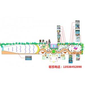山东水上乐园规划设计方案 青岛水上乐园规划设计公司