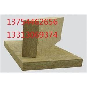 郑州外墙防水岩棉板  外墙国标岩棉板价格