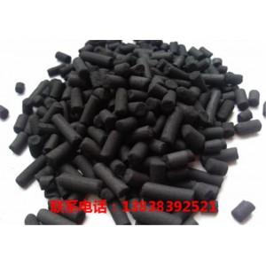 河南煤质柱状活性炭生产厂家 河南煤质柱状活性炭供应商